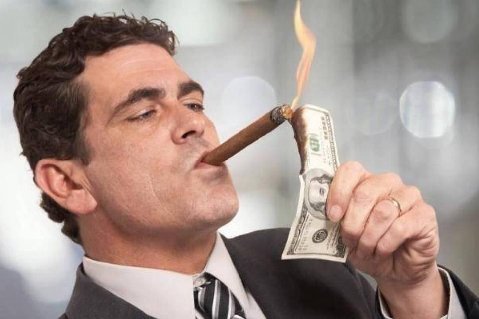 Pieniądze dają szczęście